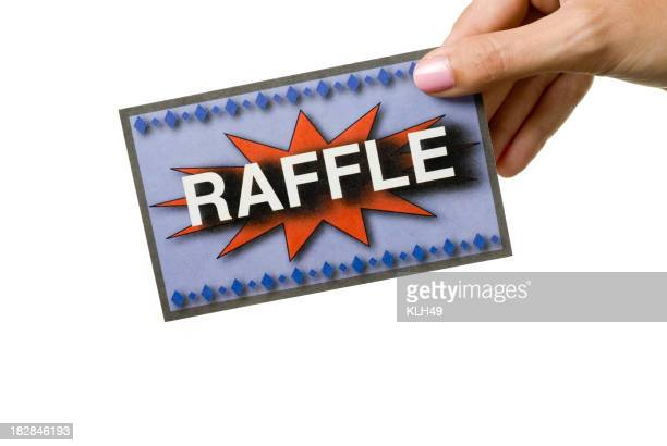 Raffle Ticket