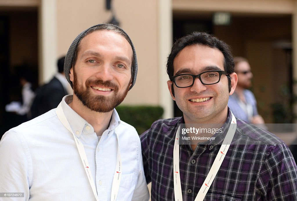 TheWrap's 7th Annual TheGrill At Montage Beverly Hills - Day 2 : News Photo