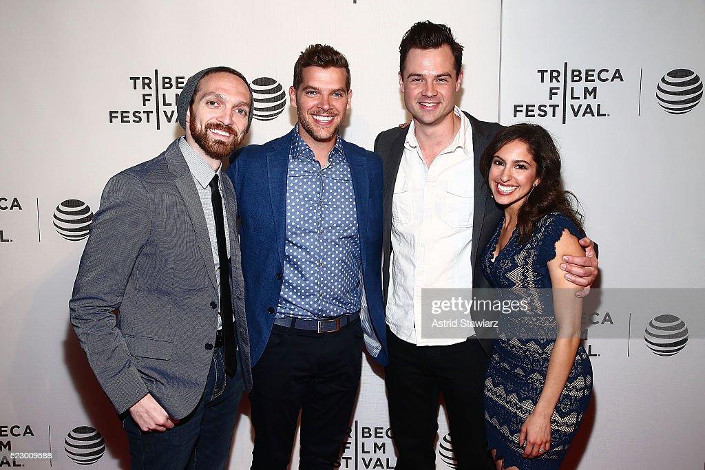 NY: Tribeca Digital Creators Market Screening: Sing It!