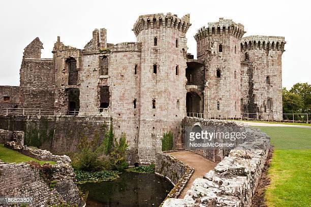 ラグランの城