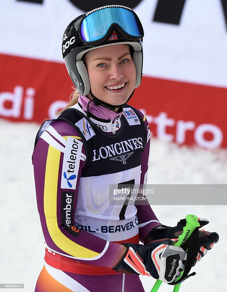 2015 FIS Alpine World Ski Championships - Day 6