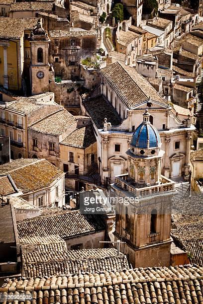 Ragusa Ibla (Lower Town)