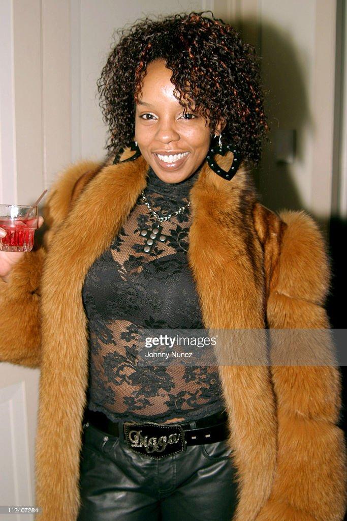 El Murda Mami's Birthday Party - December 20, 2004