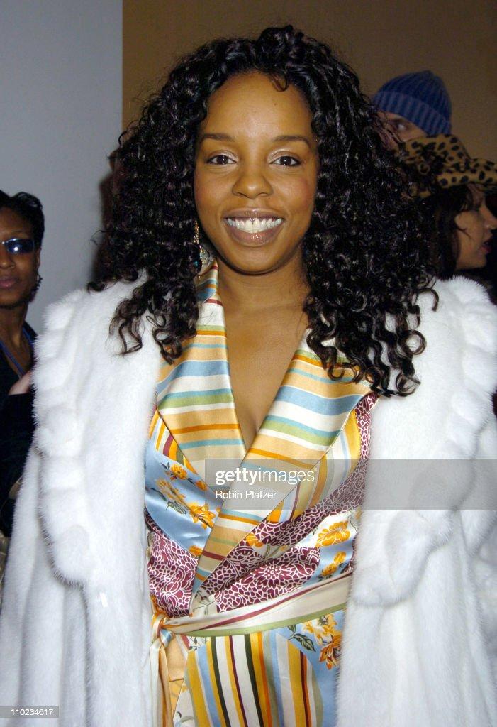 Olympus Fashion Week Fall 2005 - Baby Phat