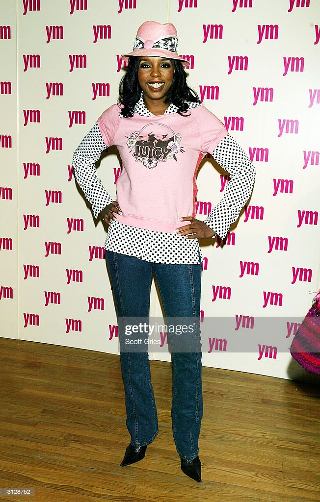5th Annual YM MTV Issue Party In New York - Arrivals : News Photo