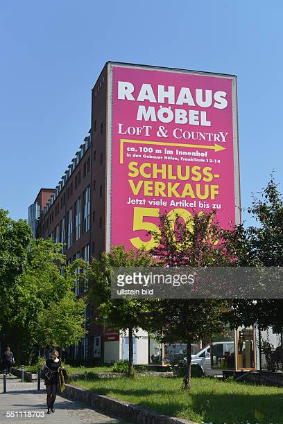 Rahaus Berlin möbel stock photos and pictures getty images