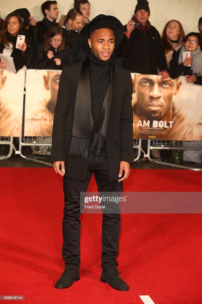 """I Am Bolt"" - World Premiere - Red Carpet Arrivals : News Photo"