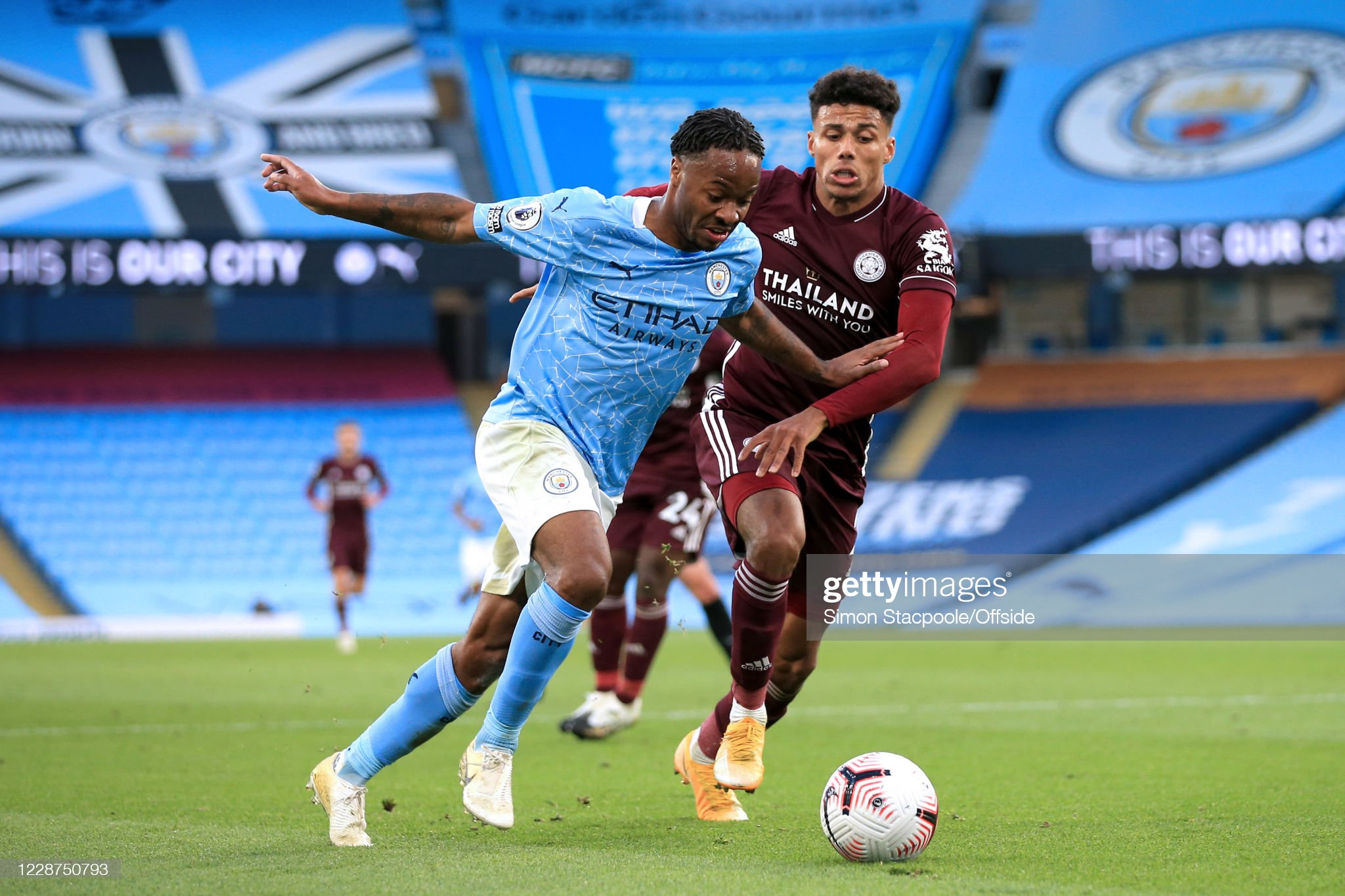 Leicester vs Manchester City preview, prediction and odds