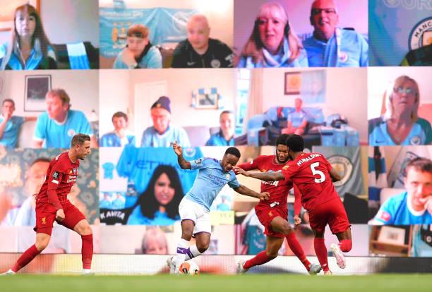 GBR: Best of Premier League - Match Week 32