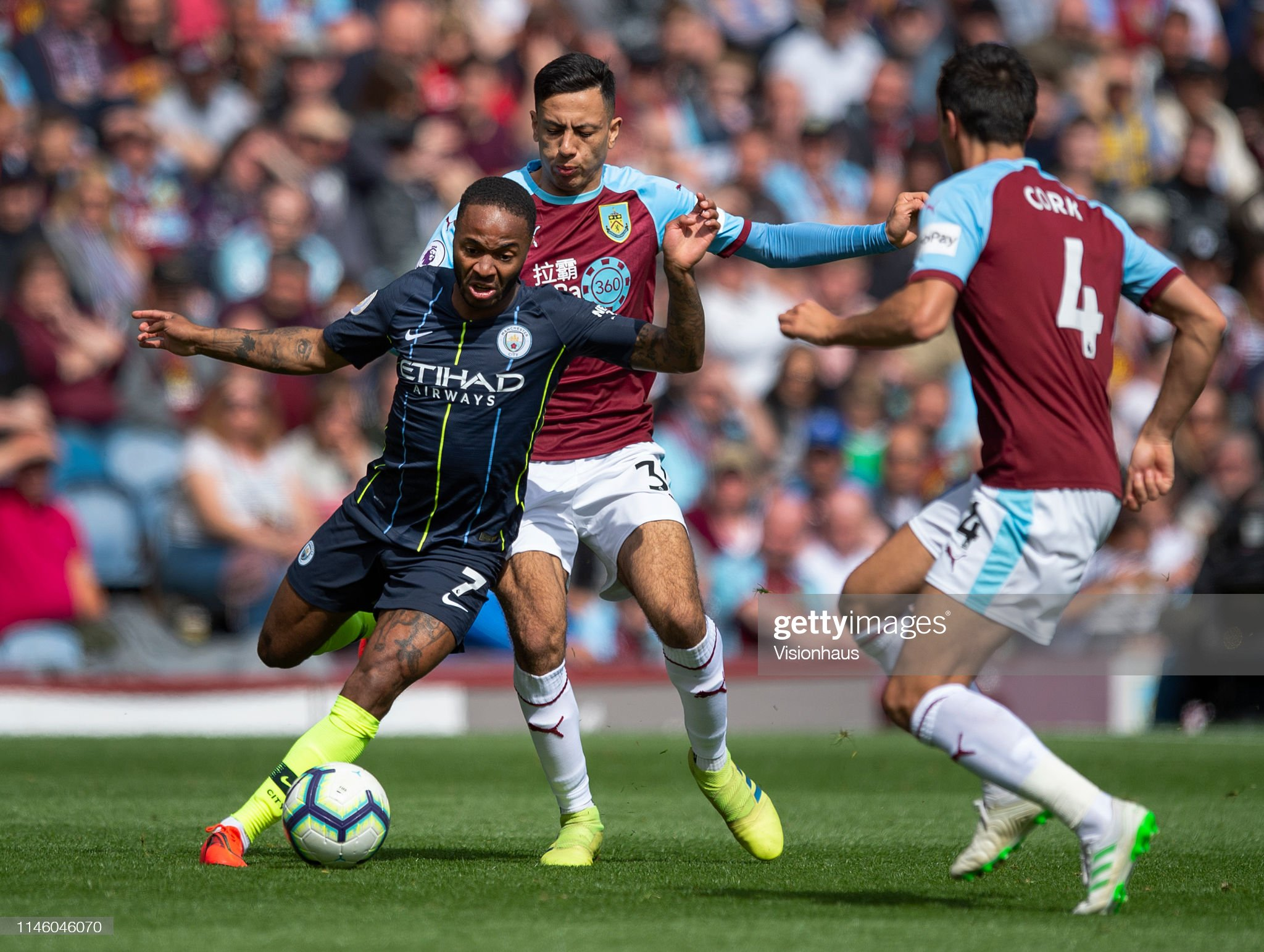 Burnley v Manchester City preview, prediction and odds