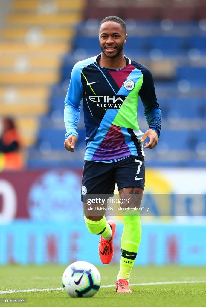 Burnley FC v Manchester City - Premier League : ニュース写真