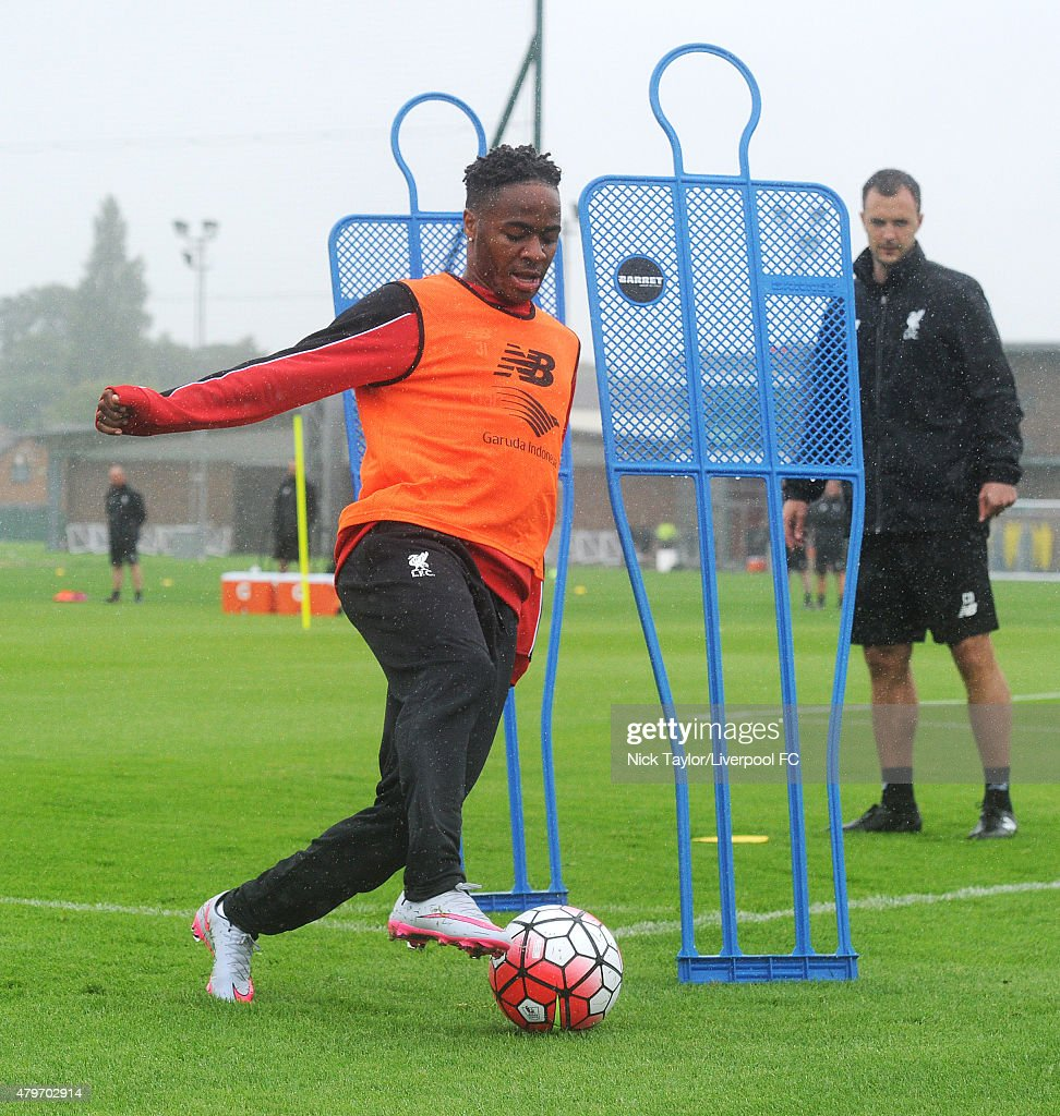 Liverpool Players Return to Pre-Season Training