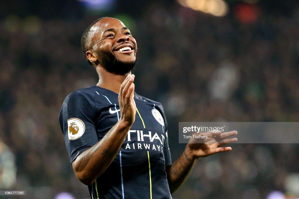West Ham United v Manchester City - Premier League : News Photo