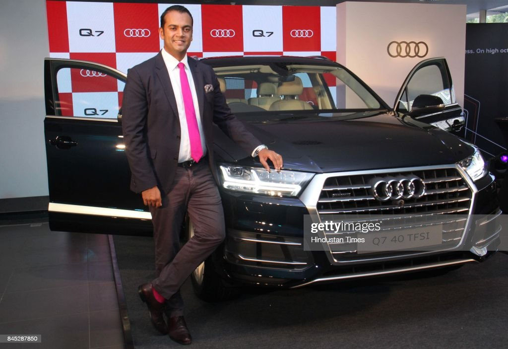 Audi Q Petrol Variant Launched In India At Rs Lakh Photos And - Audi suv q7 price