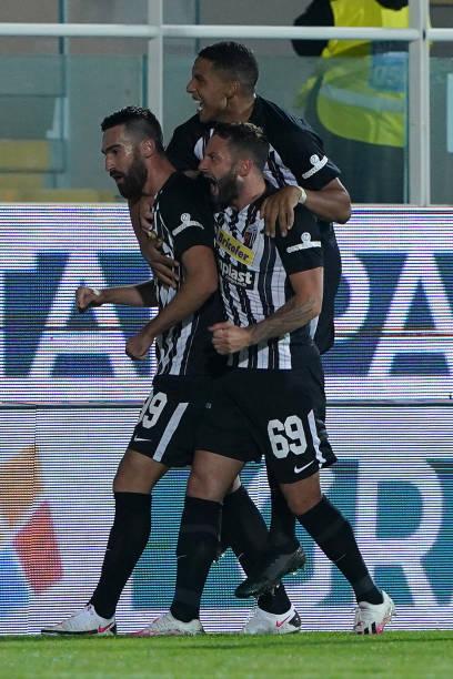 ITA: Ascoli Calcio v AC Reggiana - Serie B