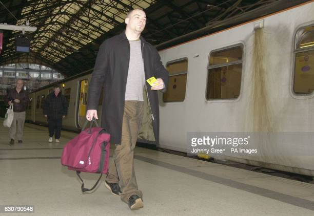 Rail Commuters arrive at Liverpool Street Station in the City of London The Government's rail strategy body today announced a major plan to drive...