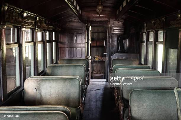 railroad car - trainold stock pictures, royalty-free photos & images