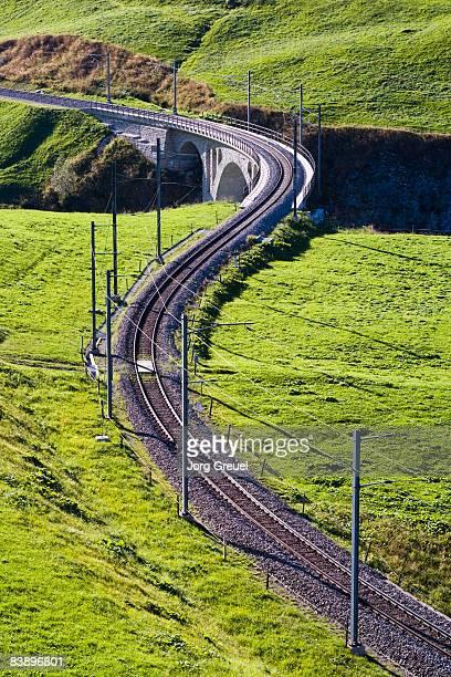 Railrway bridge