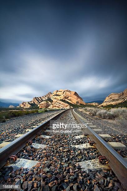 Rails and Rocks II