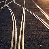 Rails no more