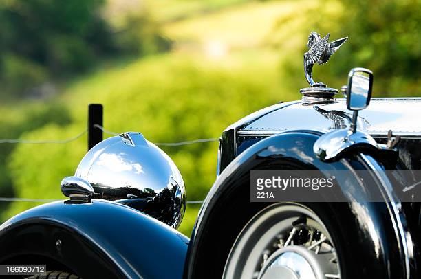 Railton classic car