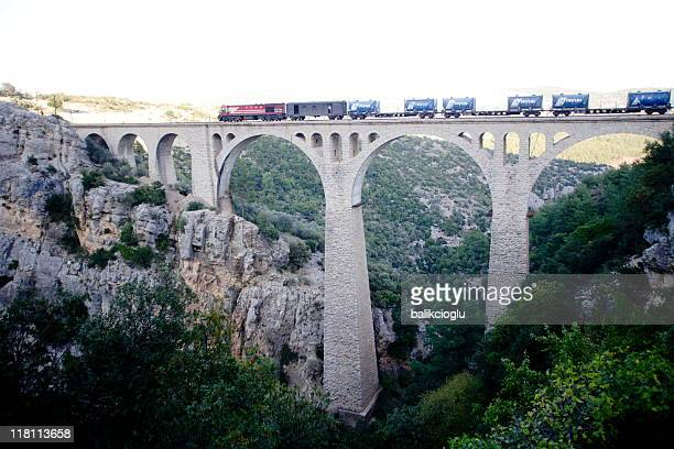 Railway bridge, Adana
