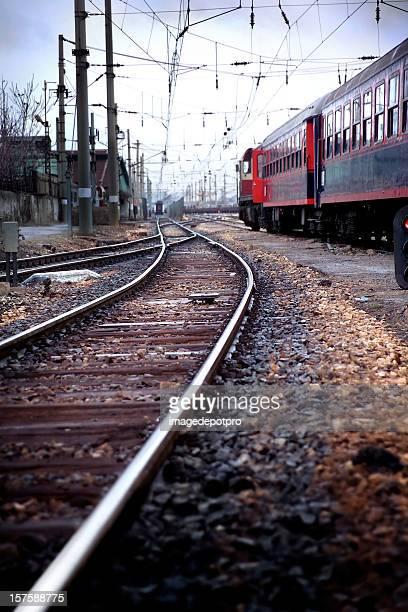 Gare ferroviaire de