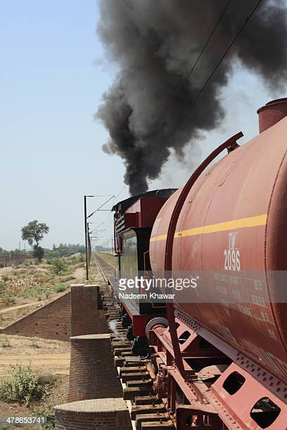 CONTENT] Railway steam safari Rushing toward Changa Manga Jungle from Lahore Few years before The Last steam safari was arranged from Lahore Cant...