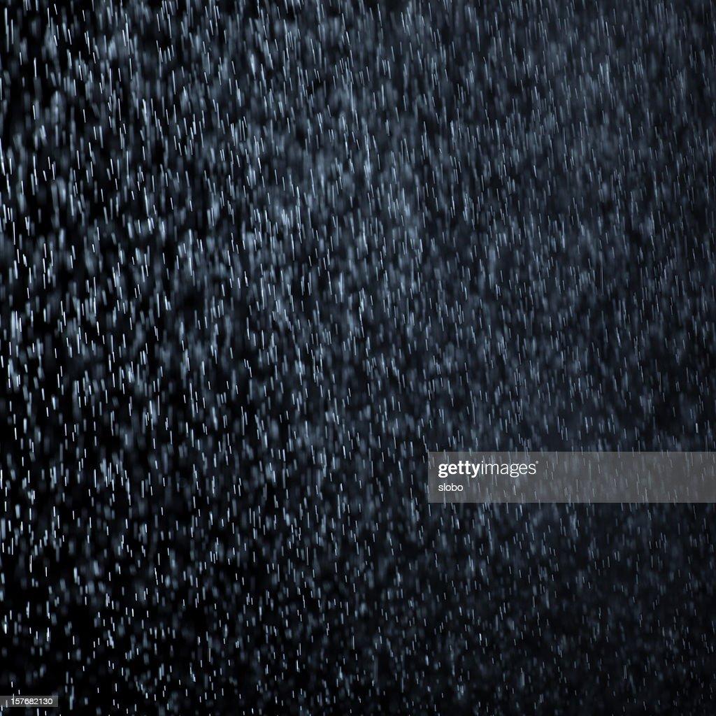 Fond de pluie : Photo