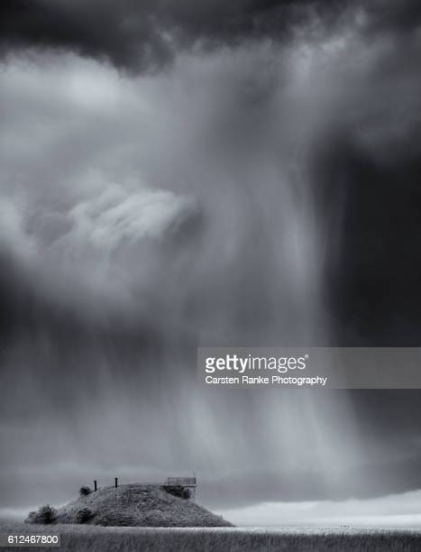 Rain cloud, Weiler