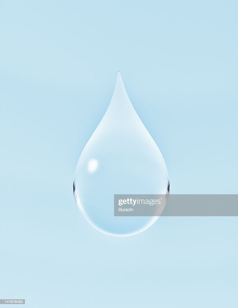 Rain drop : Stock Photo