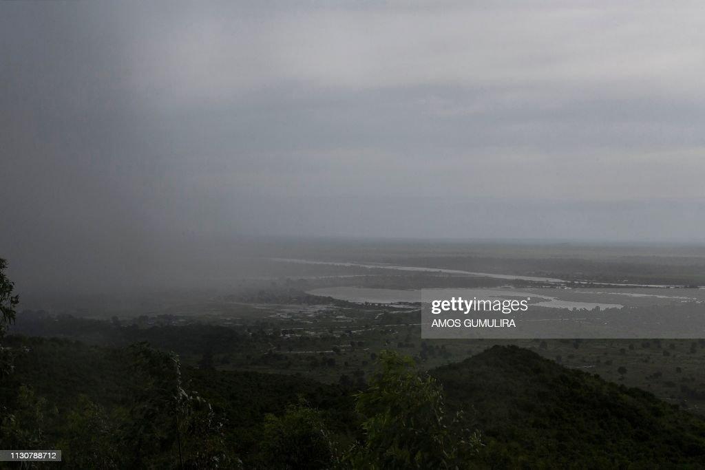 MALAWI-WEATHER-FLOOD : News Photo