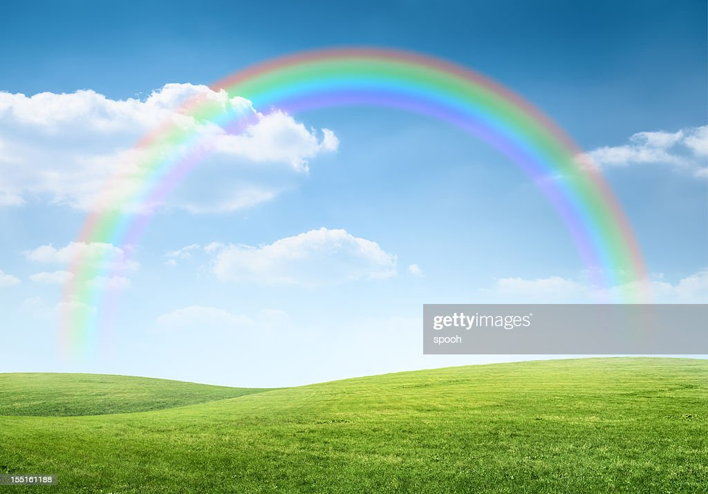 Over Rainbow