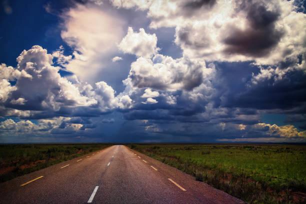 Raindance horizons