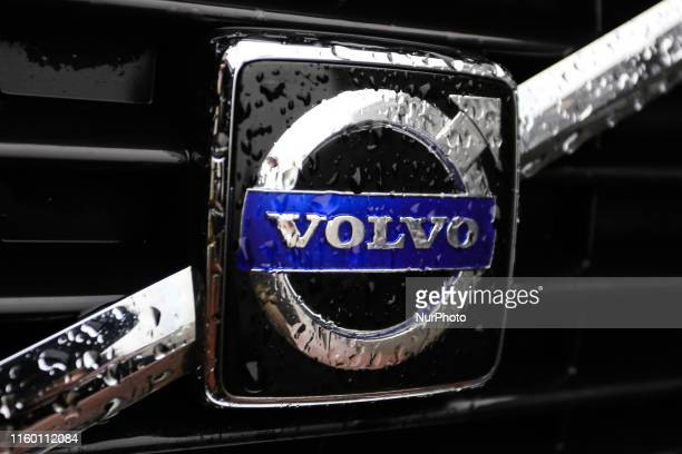 30 Top Volvo Logo Pictures Photos Images Getty Images
