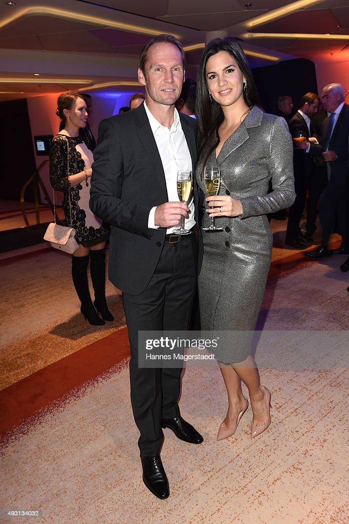 Golden Racket-Charity2015 - Gala Evening
