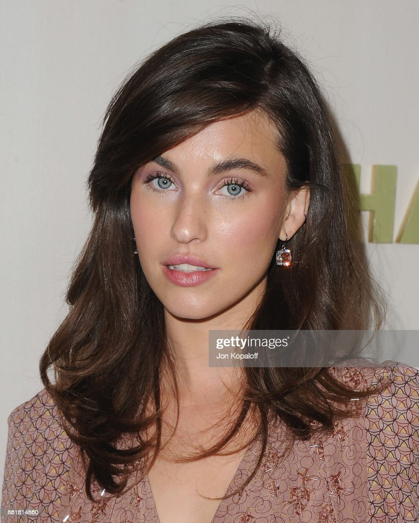 Bottega Veneta Hosts Hammer Museum Gala In The Garden - Arrivals