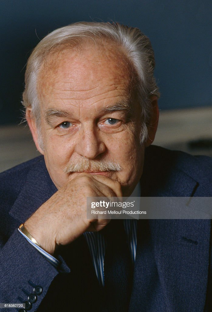 Rainier III, Prince of Monaco : Photo d'actualité