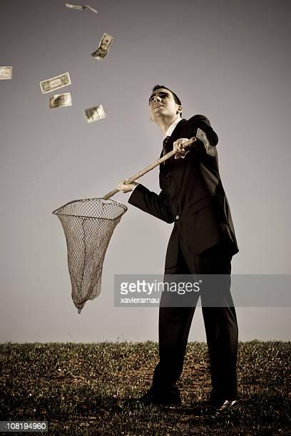 Raining Geld