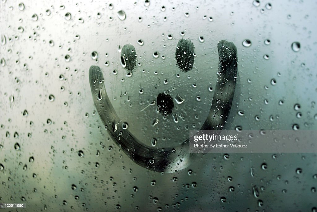 Raining : Stock Photo