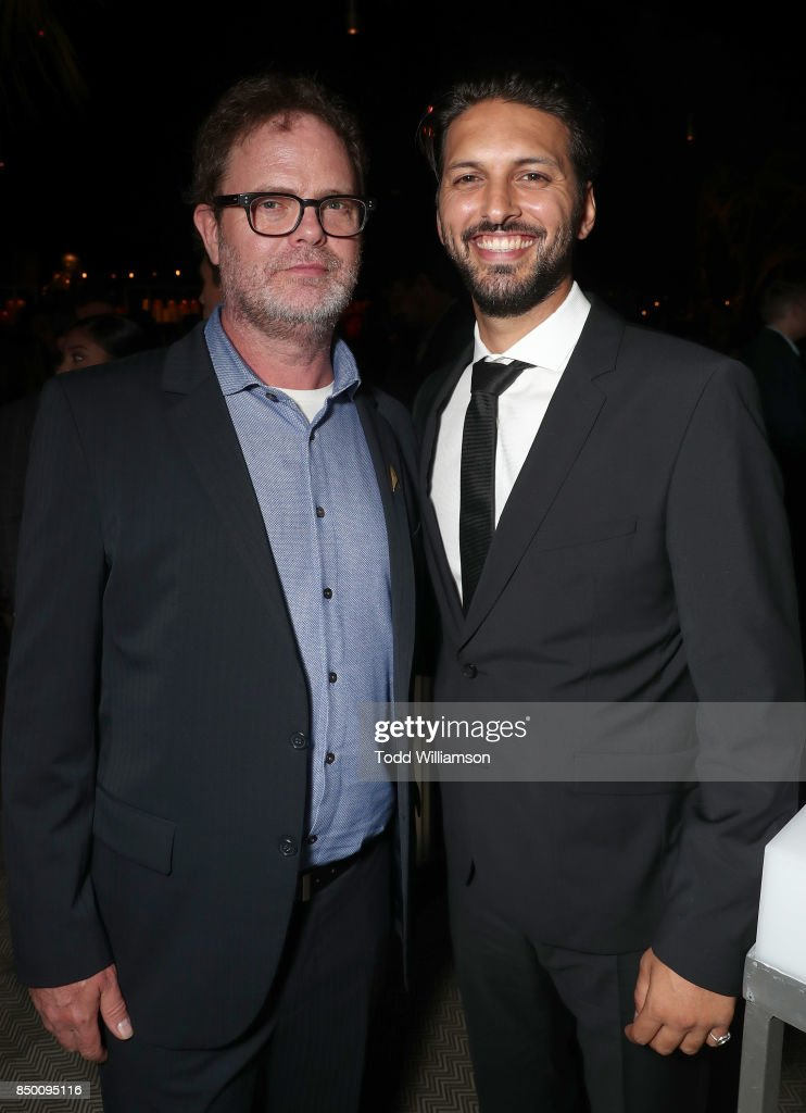 "Premiere Of CBS's ""Star Trek: Discovery"" - After Party : News Photo"