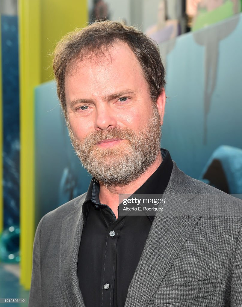 "Warner Bros. Pictures And Gravity Pictures' Premiere Of ""The Meg"" - Red Carpet : News Photo"