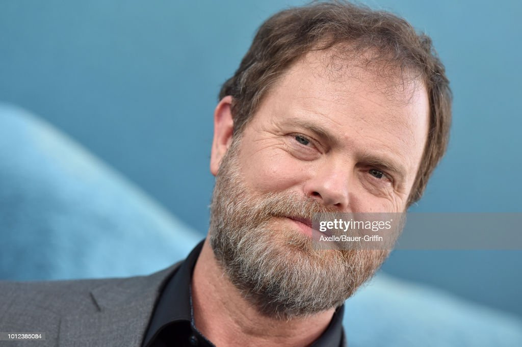 """Warner Bros. Pictures And Gravity Pictures' Premiere Of """"The Meg"""" - Arrivals : News Photo"""