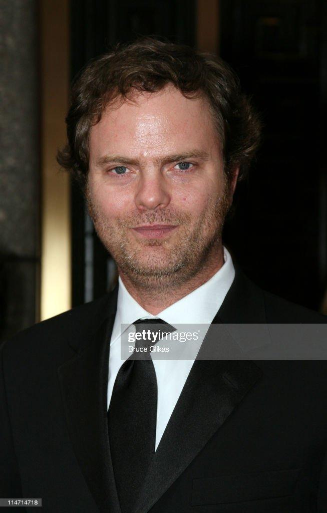 61st Annual Tony Awards - Arrivals : News Photo