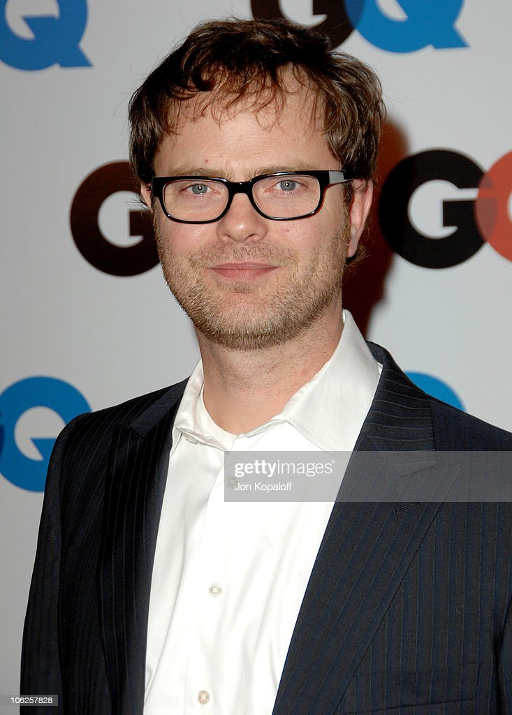 GQ Man of the Year Awards - Arrivals : News Photo