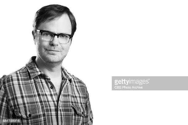 Rainn Wilson is set to appear in STAR TREK DISCOVERY as Harry Mudd the charismatic conman and intergalactic criminal first introduced in the original...