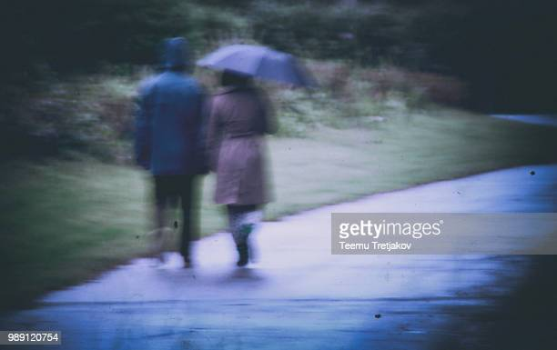 rainy day - teemu tretjakov stock pictures, royalty-free photos & images