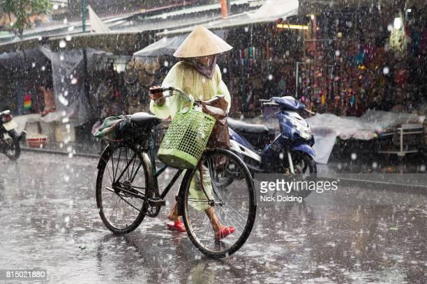 Rainy Season 01