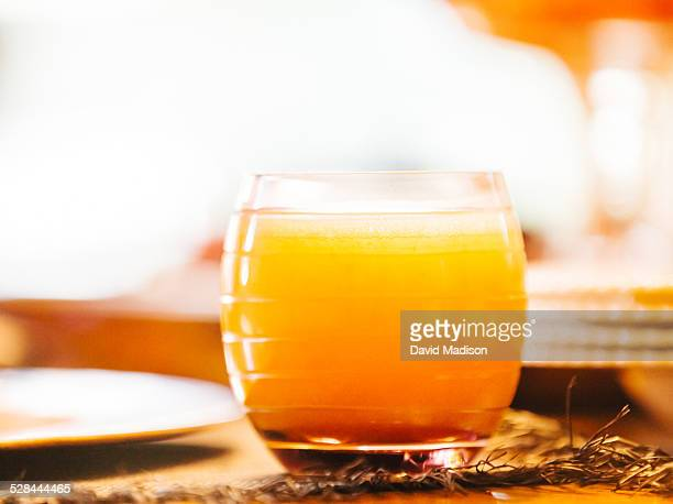 raise a glass! - screwdriver stock pictures, royalty-free photos & images