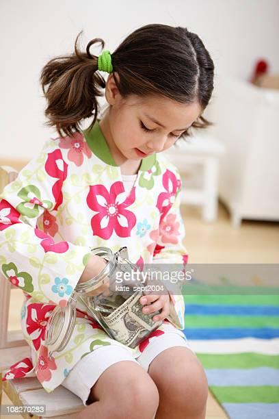 Raise a smart spender